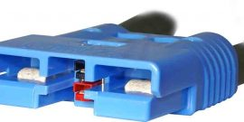 SBX® - 2 Pole/Auxiliary Connectors